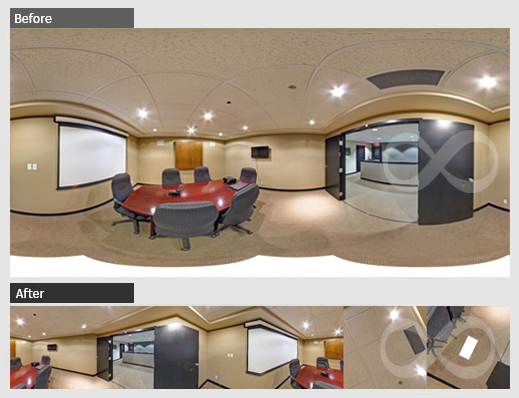 Virtual Tour Samples
