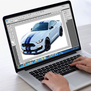 FWS Provided Automobile Image Editing to a Leading UK Auto Trader