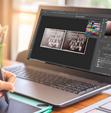 FWS Restored 10000 Portraits for Leading Australia Based Customer