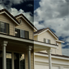 Real Estate Image Color Correction