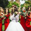 Wedding Photo Color Balance, Hue Tone Enhancement