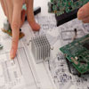 Electronic Circuit Design Service