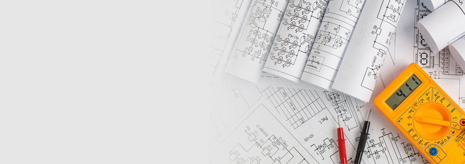 Outsource Electrical Schematic Drawing Services