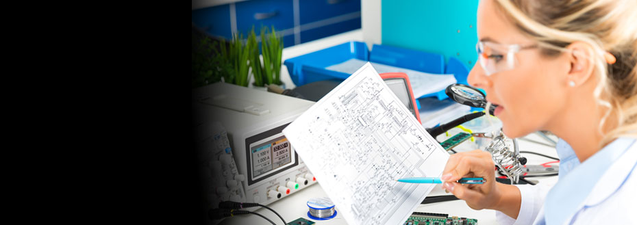 Outsource PCB Design and Layout Services