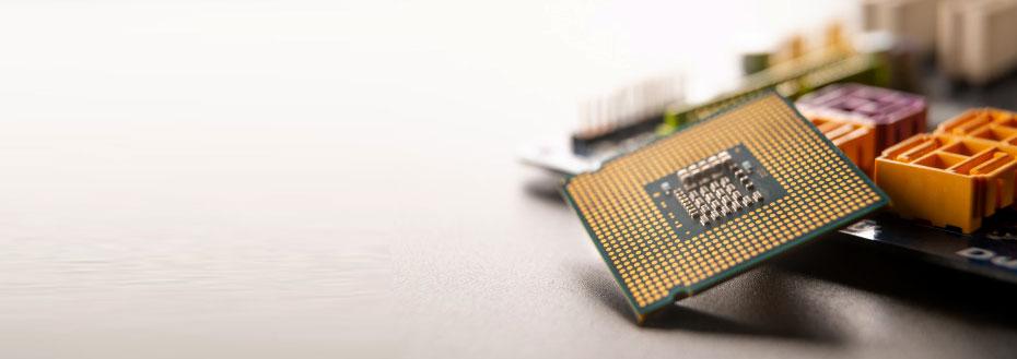 Outsource VLSI Design Services