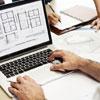 Smart Panel Layout Drawing Service