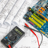 Electrical Schematics for electronic products