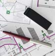 2D Evacuation Plan Creation for Australian Client