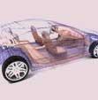 3D Automotive Redesign