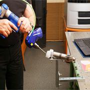 Laser Scanning Benefits in Reverse Engineering