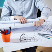 architectural-drafting services