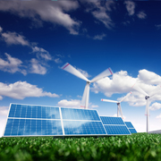 Case Study on Green Energy Analysis for US Real Estate Giant