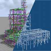 FWS Provided MEP Design and Drafting Services to a Major Australia-based Electric Service Firm
