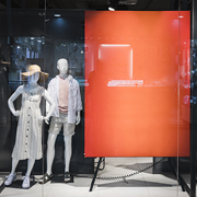 FWS Provided Retail Visual Merchandising Services to a UK-based Client