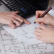 Floor Plan Conversion Services