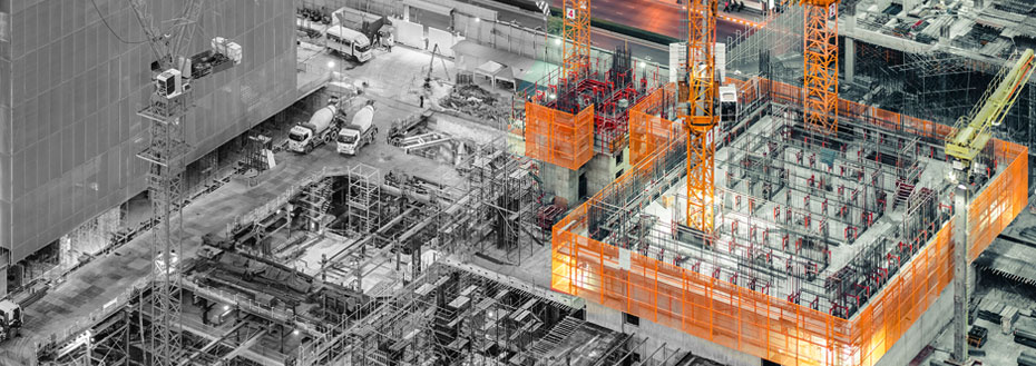 Outsource BIM for Civil and Infrastructure Projects
