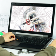 Outsource CAD Conversion and Migration Services