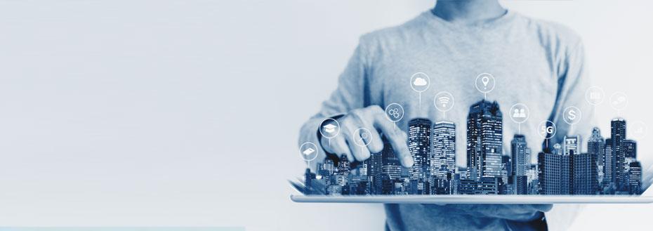 Outsource Urban Development Services