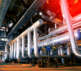 Pipe Designing for an Engineering Firm