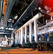Power Plant Pipe Designing Services for Engineering Firm