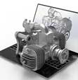 Product Development with 3d Modeling & Prototyping