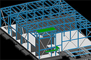 BIM Structural Samples