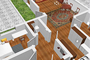 Interactive 3d Rendering Services