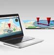 Success Story on Radius Map Creation Using CAD