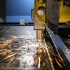 CNC Drilling Services