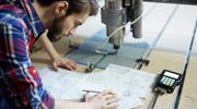 Detail Manufacturing Drawings