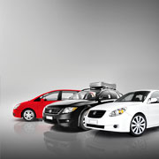 FWS Provided 3D Automotive Exterior Redesign Services