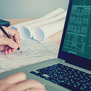 FWS Provided AutoCAD Drafting and Design for Engineering Consulting Company