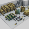 Material Handling System Design Services