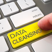 Data Cleansing Solutions