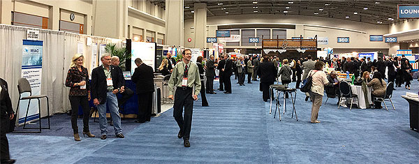 MBA's 100th Annual Convention and Expo 2013