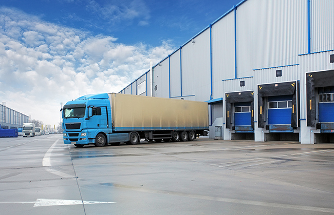 Why Opt for Full Truckload Shipping - Flatworld Solutions