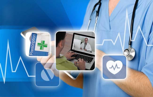 8 Telemedicine Trends for the Future - Flatworld Solutions