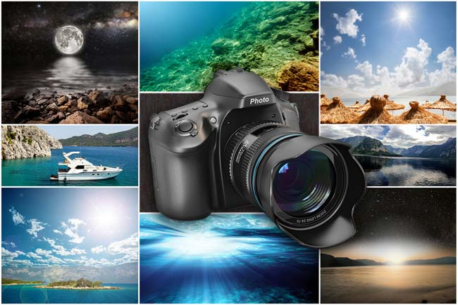 8 Recent Trends In Photography Flatworld Solutions
