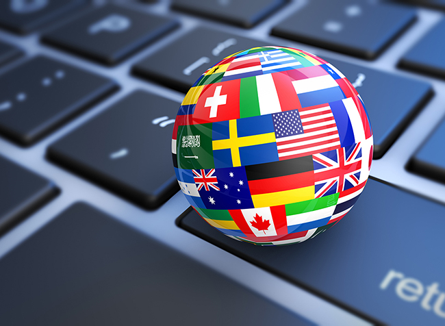 Outsource Business Translation Services - Flatworld Solutions