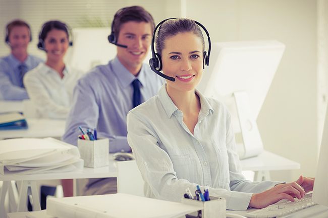 Outsource Call Center Consulting Services - Flatworld Solutions