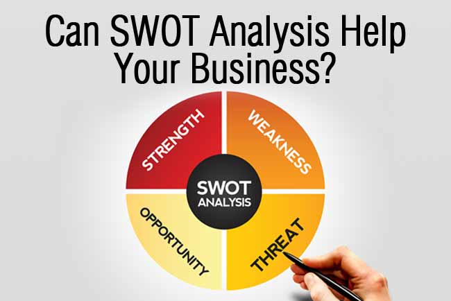 swot analysis business solutions consulting How far is my company away from failure this is one of the questions that swot begs to answer in writing about swot analysis, john bryson quotes sun tzu, from the.