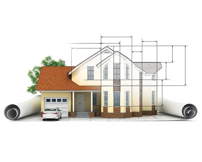 Civil Engineering Floor Plan Samples Flatworld Solutions