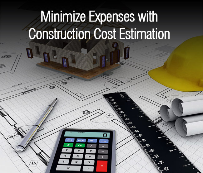 Minimize Expenses With Construction Cost Estimation Fws