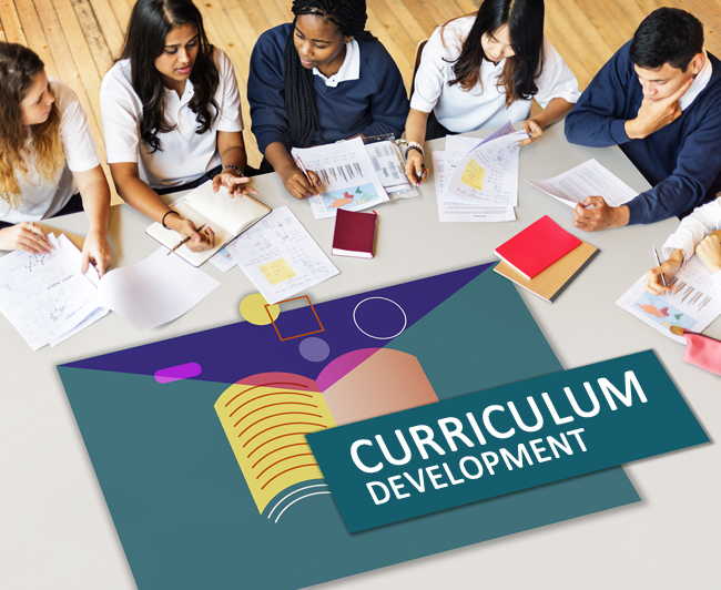 Outsource Curriculum Development Services - Flatworld Solutions