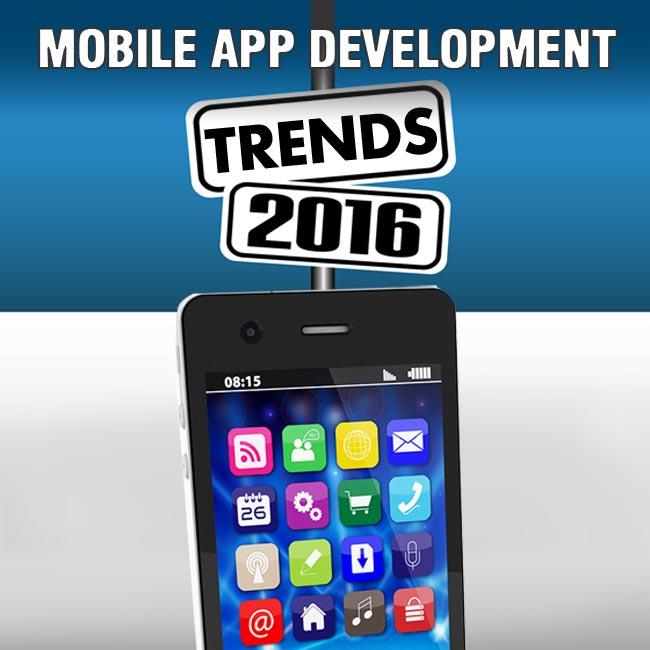 10 Emerging Trends for Mobile App Development - FWS