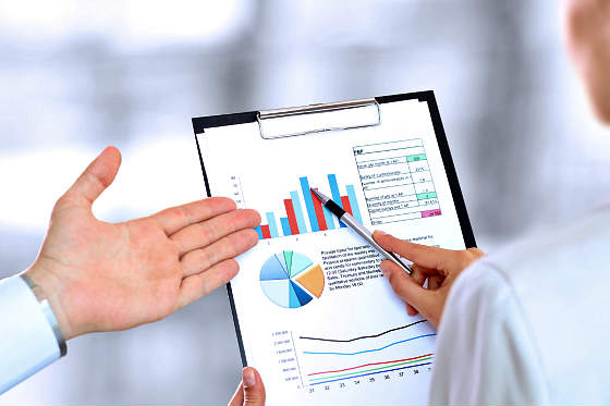 Outsource Financial Analysis Services Flatworld Solutions