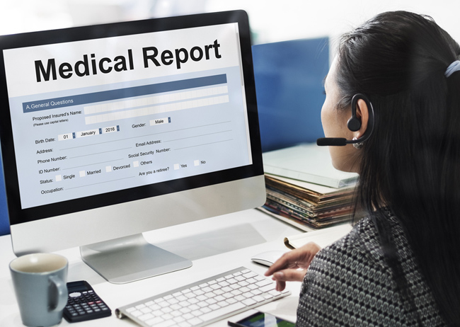 medical transcription case study 10 consult Medical transcription, also referred as healthcare documentation is one of the  fastest growing medical industries the process which involves documentation.