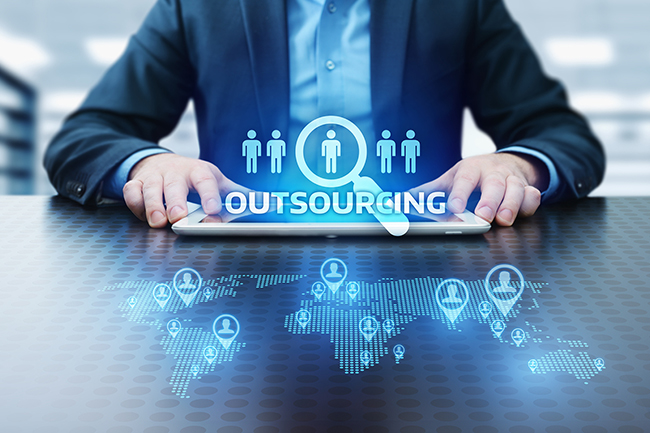 Technology Management Image: 10 Benefits Of Outsourcing To The Philippines