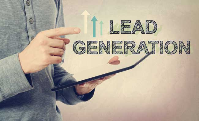 Lead Generation Firm