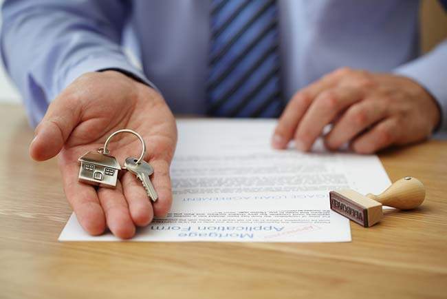 Loan Processing Advice for Mortgage Broker - Flatworld Solutions